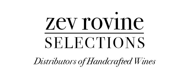 Zev Rovine Selections
